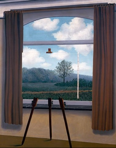 rene_magritte_the_human_condition