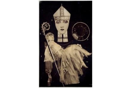 Andre-Breton-Egg-in-the-Church-or-the-Snake-1932